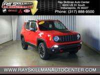 Ray Skillman Certified, Excellent Condition. EPA 29 MPG