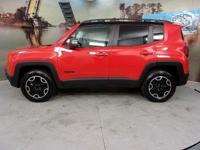 2016 Jeep Renegade CARS HAVE A 150 POINT INSP, OIL