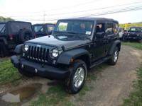 Looking for a new car at an affordable price? This Jeep