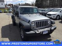 1 owner* clean carfax* only 3400 miles* rubicon