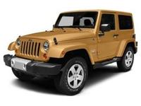 Hurry and take advantage now! Introducing the 2016 Jeep
