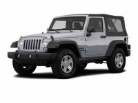 This outstanding example of a 2016 Jeep Wrangler Sport