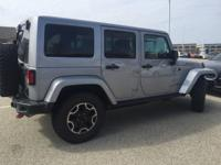 Granite Crystal Metallic Clearcoat 2016 Jeep Wrangler