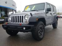 Recent Arrival! Unlimited Rubicon Priced below KBB Fair