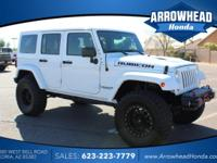 6 speed! 4WD! Is selling this Bright White Clearcoat