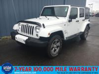 Hertrich Nissan is excited to offer this 2016 Jeep