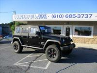 Check out this 2016 Jeep Wrangler Sport with Soft Top