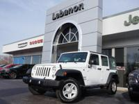 Wrangler Unlimited Sport and 4WD. Sunrider Soft Top.