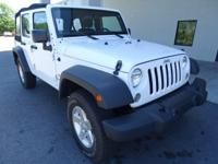Come see this 2016 Jeep Wrangler Unlimited . Its