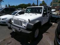 Check out this 2016 Jeep Wrangler Unlimited . Its