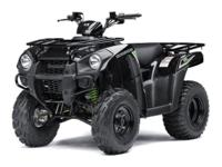 (562) 945-3494 KVF300CGF The Brute Force 300 ATV is