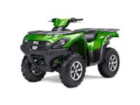 (562) 945-3494 KVF750JGFThe Brute Force 750 4x4i ATV