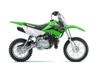 "(562) 945-3494 KLX110DGF ""BIG WHEEL"" The"