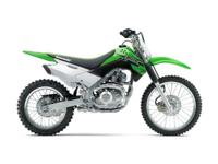 "(562) 945-3494 KLX140BGF ""BIG WHEEL"" The"