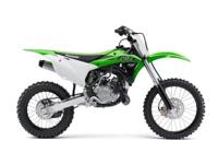 (562) 945-3494 KX100FGF The KX100 motorcycle is the