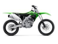 (562) 945-3494 KX250ZGFTHE BIKE THAT BUILDS CHAMPIONS