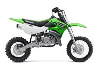 (562) 945-3494 KX65AGF The KX65 motorcycle is a
