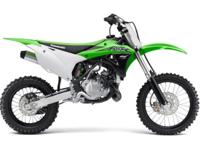 I currently have a 2016 Kawasaki KX 85 for sale. It