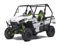 (562) 945-3494 KRT800HGF The redesigned Teryx Side x