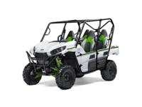 (562) 945-3494 KRT800FGF The redesigned Teryx4 the
