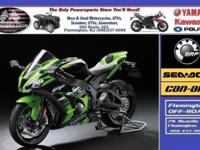 (908) 386-4148 ext.3071 2016 ZX10-R With scintillating