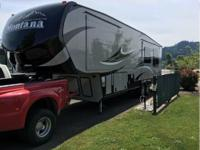 2016 Keystone Montana High Country 293RK, Purchased RV