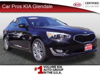 Kia CERTIFIED... Are you interested in a simply amazing