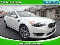 FULL COVERAGE KIA FACTORY WARRANTY! ** ONE OWNER **