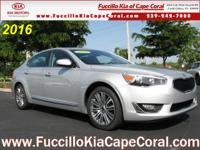 Fuccillo Kia of Cape Coral is excited to offer this