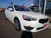 CARFAX 1-Owner! -Only 19,681 miles which is low for a