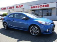 Options:  2016 Kia Forte Lx|For More Information On Our
