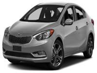 Options:  2016 Kia Forte Lx|This 2016 Kia Forte 4Dr 4Dr