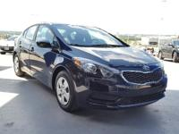 CARFAX 1-Owner, Excellent Condition, Kia Certified, LOW