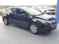 Kia Certified, Excellent Condition, CARFAX 1-Owner,