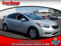 CARFAX 1-Owner. LX trim. EPA 39 MPG Hwy/26 MPG City!