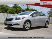 2016 Kia Forte LX, You'll be hard pressed to find a
