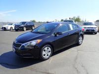 This 2016 Kia Forte LX is a real winner with features