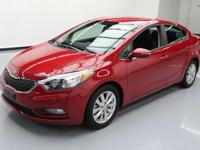 This awesome 2016 Kia Forte comes loaded with the