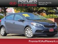 Premier Kia of Newark is excited to offer this 2016 Kia