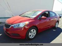 Look at this 2016 Kia Forte LX. Its Automatic