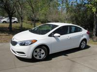 Options:  2016 Kia Forte Lx|This 2016 Kia Forte 4Dr 4Dr