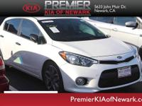 This 2016 Kia Forte 5-Door SX is offered to you for