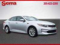 Optima EX, 4D Sedan, 2.4L I4 DGI DOHC, 6-Speed