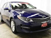 Looking for a clean, well-cared for 2016 Kia Optima?