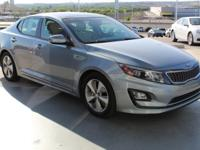 Kia Certified, CARFAX 1-Owner, Excellent Condition.