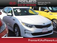 Check out this gently-used 2016 Kia Optima we recently