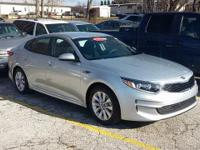 1 OWNER, LOW MILES, KIA CERTIFIED, GREAT ON GAS - 35