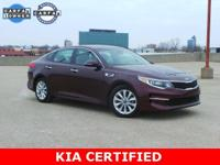 New Price! Recent Arrival! Certified. CARFAX One-Owner.