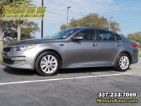 Very Nice, CARFAX 1-Owner. iPod/MP3 Input, Bluetooth,