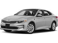 ~~ 2016 Kia Optima LX ~~ CARFAX: 1-Owner, Buy Back